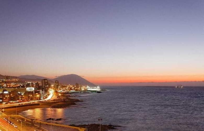Holiday Inn Express Antofagasta - Hotel - 6