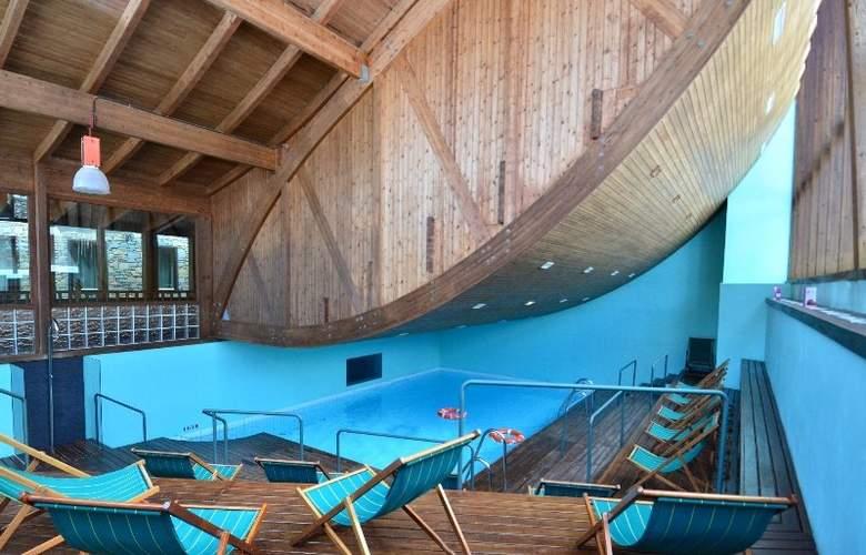 Complejo Vilagarós - Pool - 9