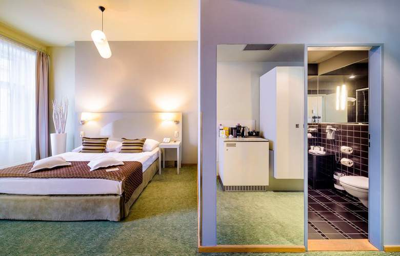 Grandium Prague - Room - 7