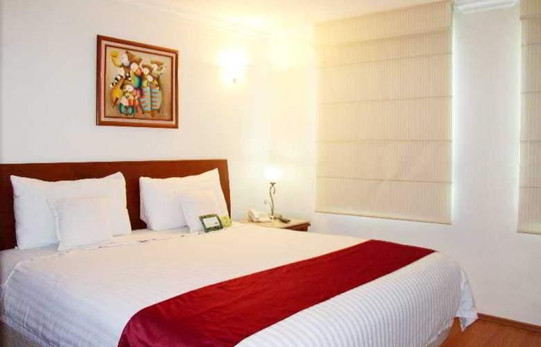 Suites Hipólito Taine - Room - 8