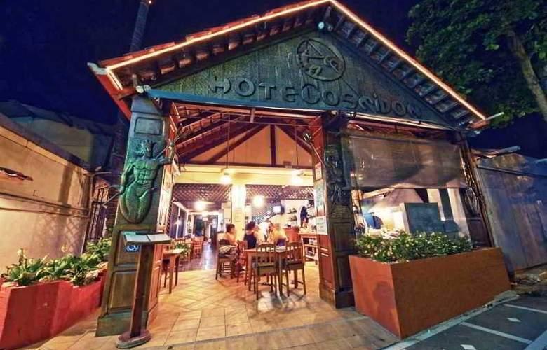 Poseidon y Restaurante - Hotel - 2