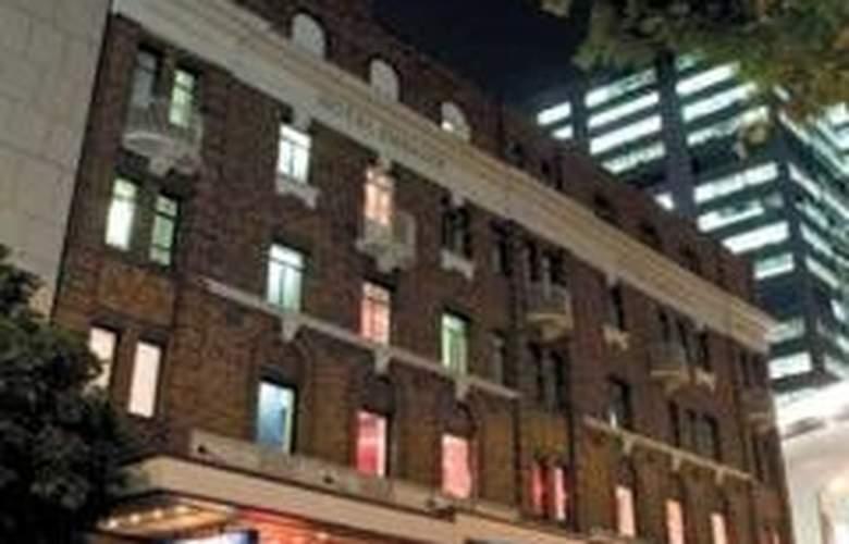 Base Brisbane Embassy - Hotel - 0