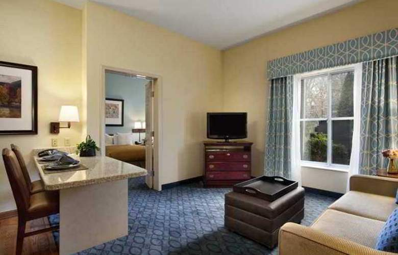 Homewood Suites by Hilton Nashville-Airport - Hotel - 5
