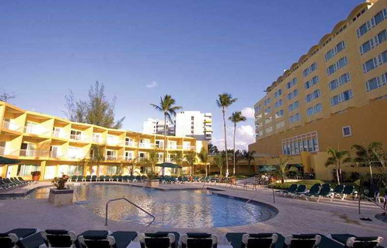 Verdanza Hotel - Pool - 6