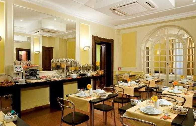 Rome Garden - Restaurant - 9