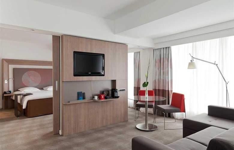 Novotel Moscow City - Room - 6