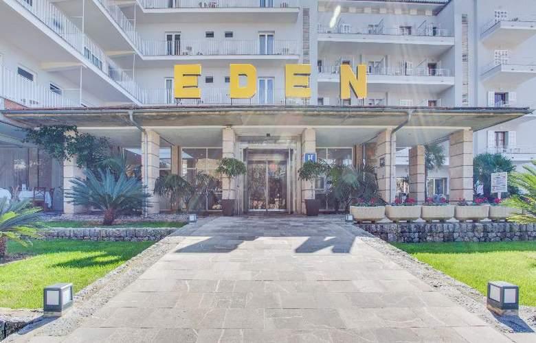 Eden - Hotel - 10
