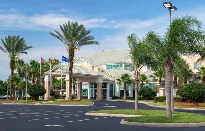 Hilton Garden Inn Orlando East/UCF - Hotel - 0
