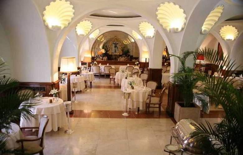 La Gavina - Restaurant - 7