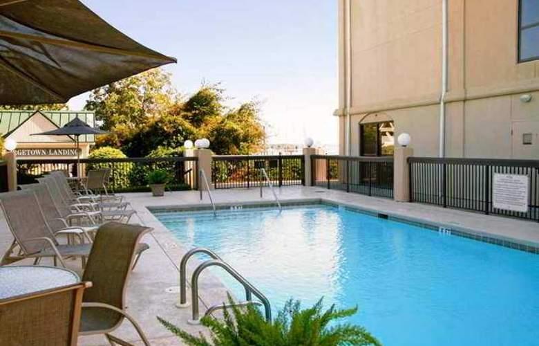 Hampton Inn Georgetown-Marina - Hotel - 3