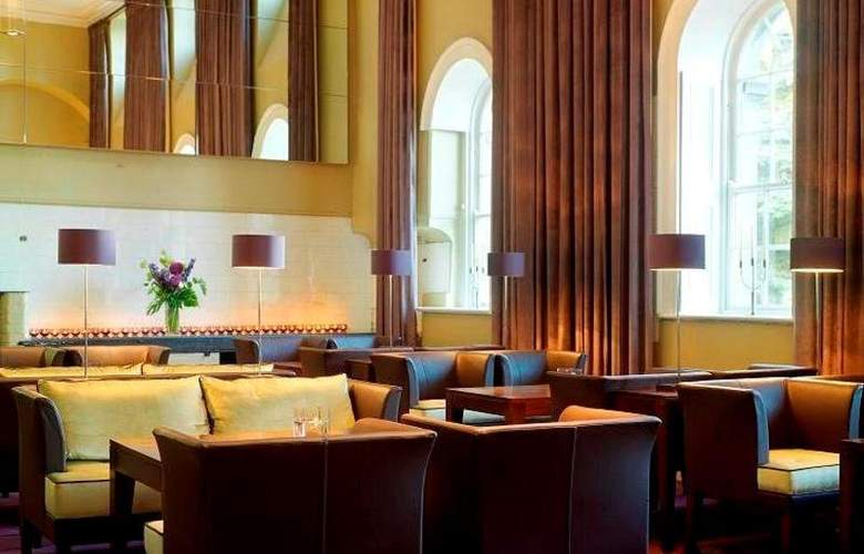 Carton House Hotel, Golf and Spa - Hotel - 13