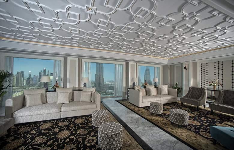 Taj Dubai - Room - 41