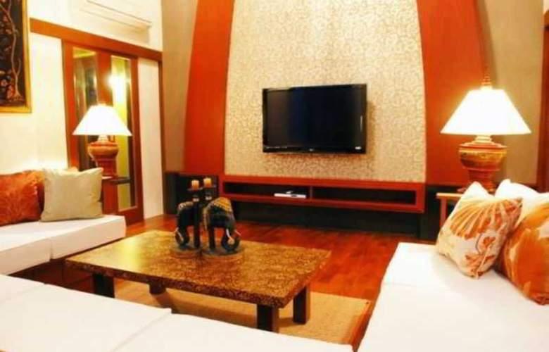 Pawanthorn Villa Samui - Room - 21