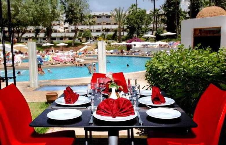 Almohades Agadir - Terrace - 12