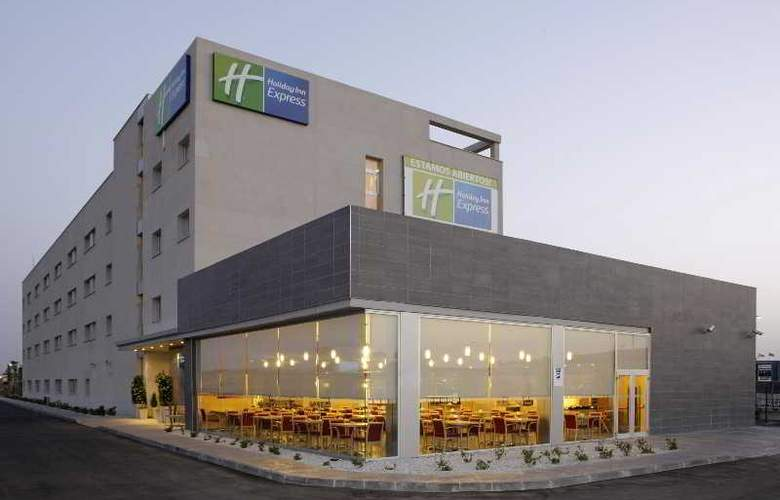 Holiday Inn Express Malaga Airport - Hotel - 4