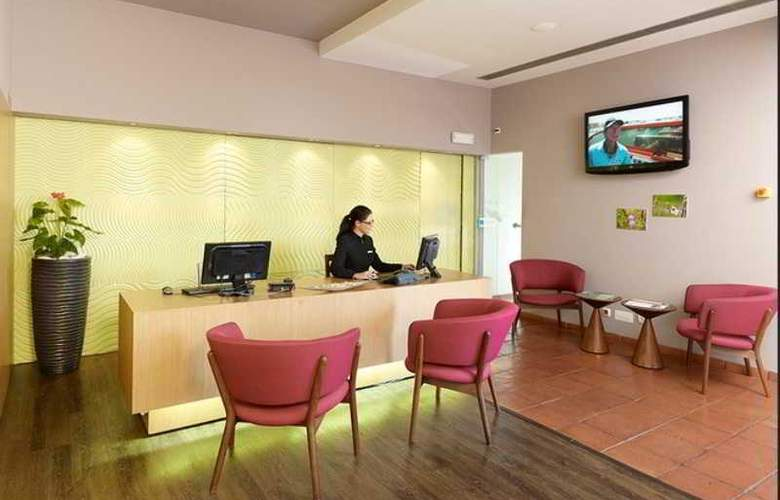 Agua Hotels Vale da Lapa - General - 11