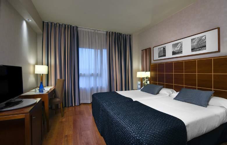 Eurostars Gran Madrid - Room - 4