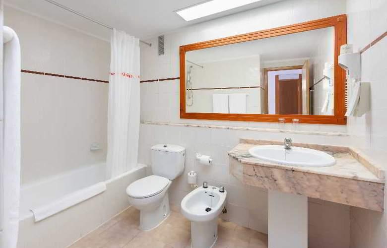 Sol Fuerteventura Jandia - Room - 13
