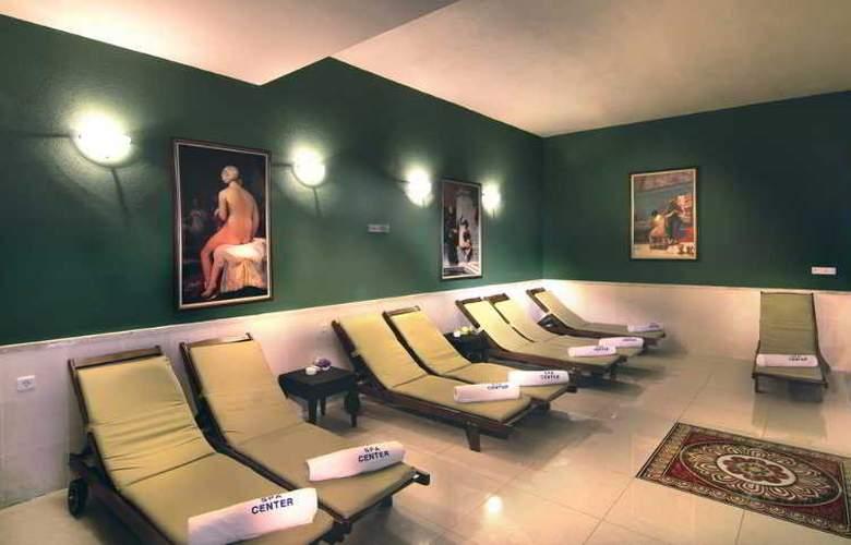 Daima Biz Hotel - Sport - 20