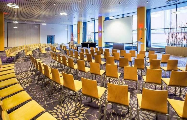 Novotel Poznan Centrum - Conference - 5