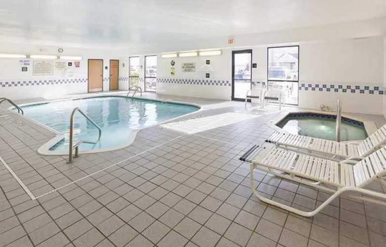 Hampton Inn Abilene - Hotel - 2