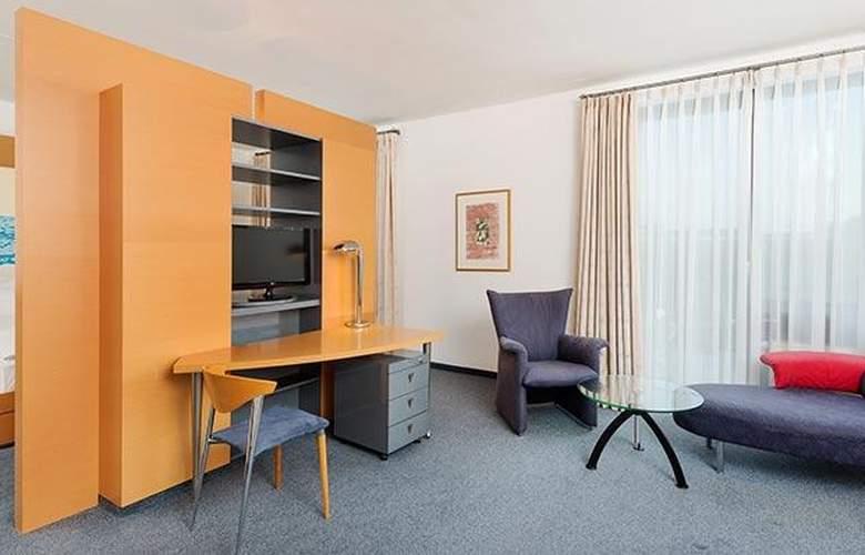 Tryp Dusseldorf Airport - Room - 16