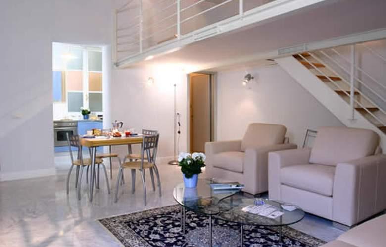 Residence Cavour Srl - Room - 5