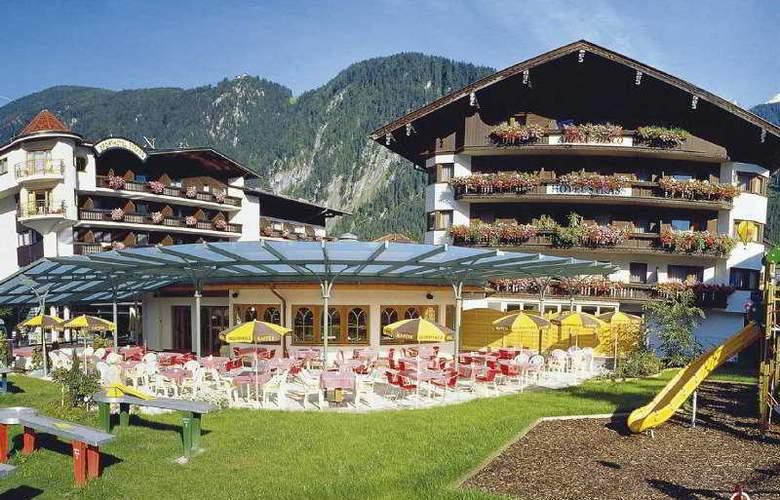 Fun & Spa Hotel Strass - Sport - 3