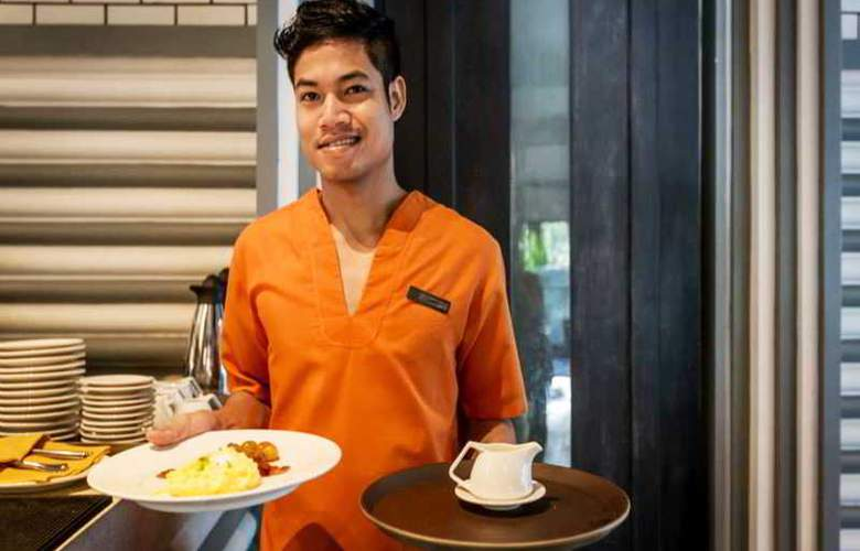 Shinta Mani Hotel - Restaurant - 49