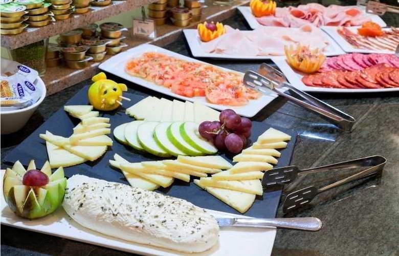 Eurostars Leon - Restaurant - 22