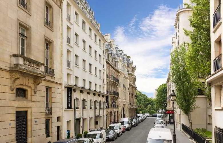 Meliá Paris Tour Eiffel - Hotel - 7
