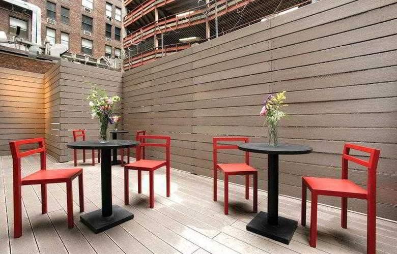 Best Western Plus Hospitality House - Apartments - Hotel - 26