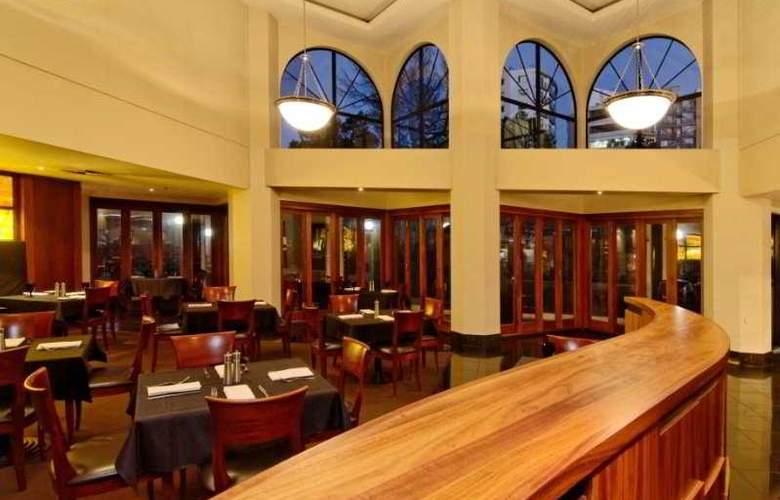 Amora Hotel Auckland - Restaurant - 3