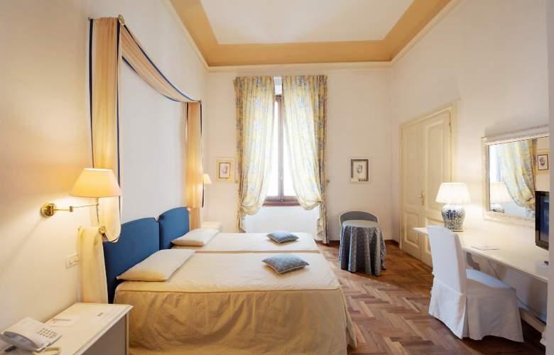 Palazzo Ruspoli - Room - 10