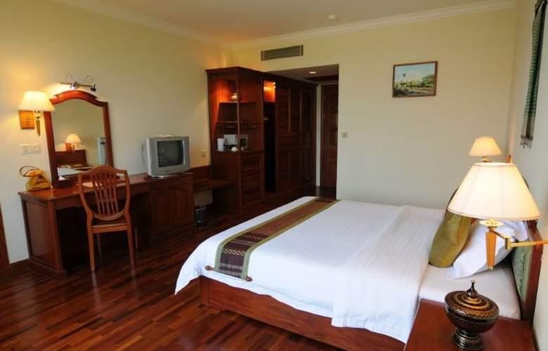 Khemara Angkor - Room - 11