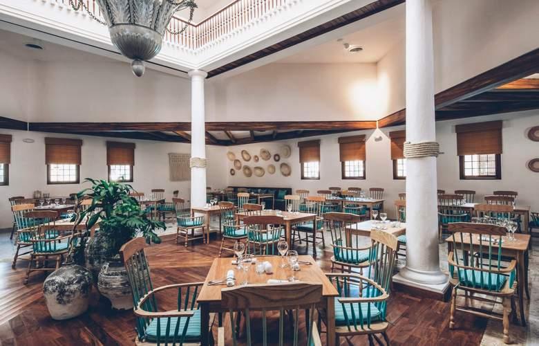 Iberostar Selection Paraiso Maya - Restaurant - 21