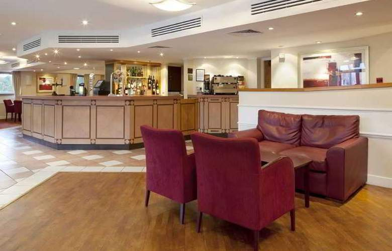 Holiday Inn Slough Windsor - General - 3