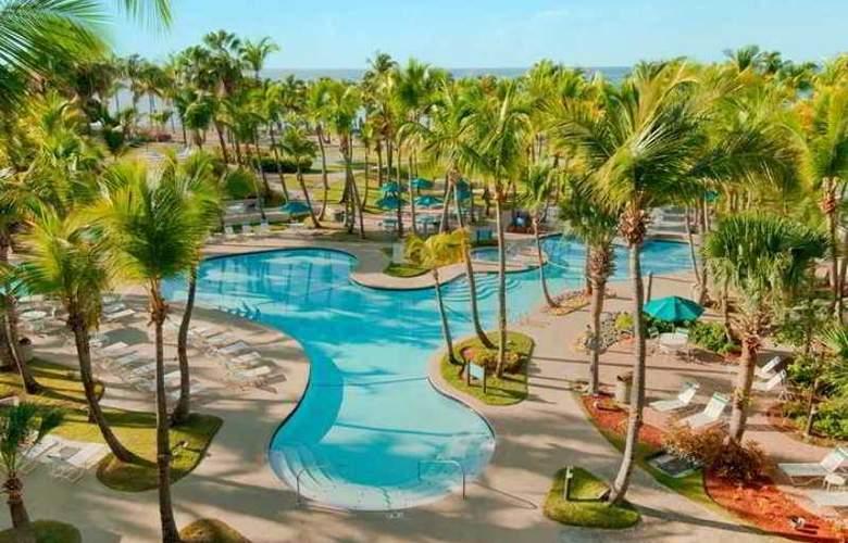 Hilton Ponce Golf & Casino Resort - Hotel - 16