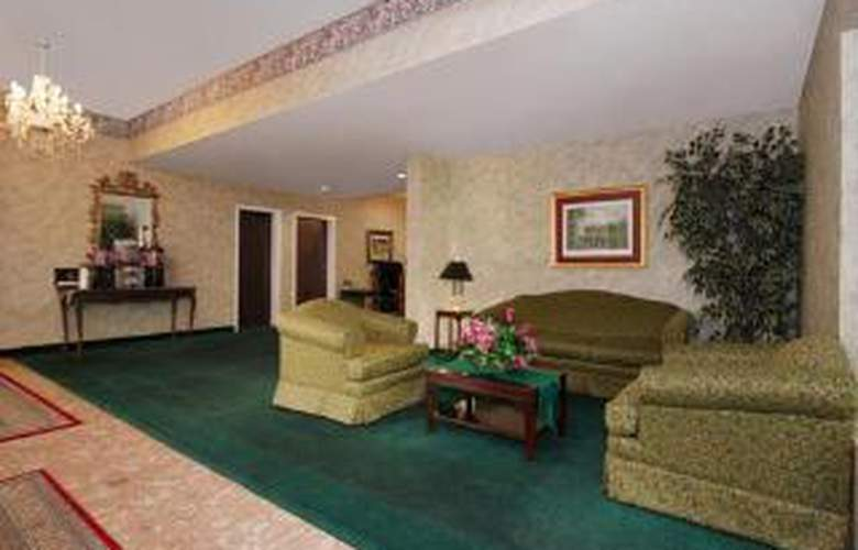 Quality Inn, Tifton - General - 4