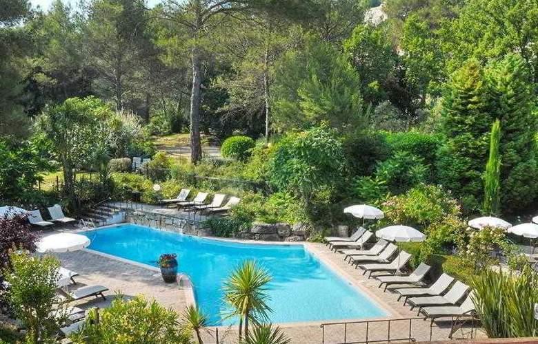 Mercure Antibes Sophia Antipolis - Hotel - 11