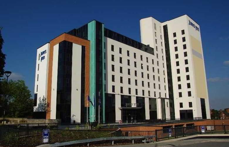 Jurys Inn Derby - Hotel - 0