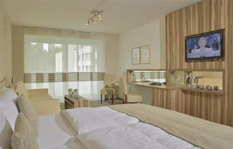 Best Western Parkhotel Oberhausen - Room - 74
