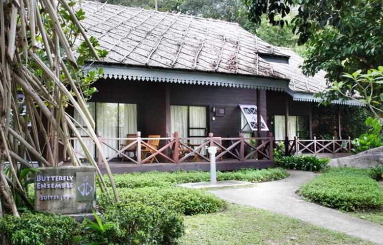 Mayang Sari Beach Resort - Hotel - 8