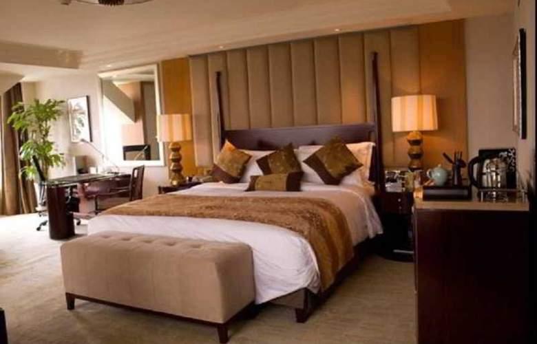 InterContinental Century City - Room - 11