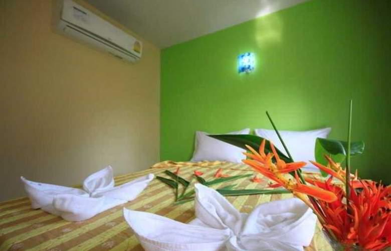 Pong Pan House - Room - 7