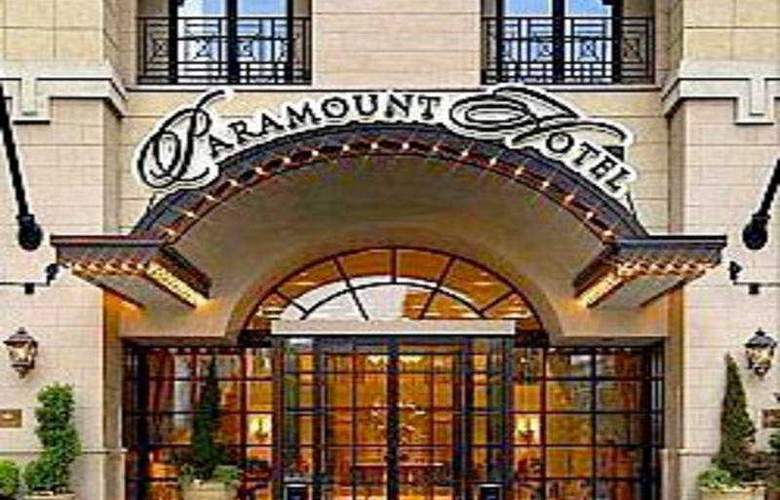 The Paramount Hotel - Hotel - 0