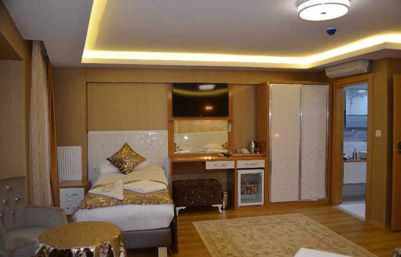 Elite Kasseria Hotel - Room - 18