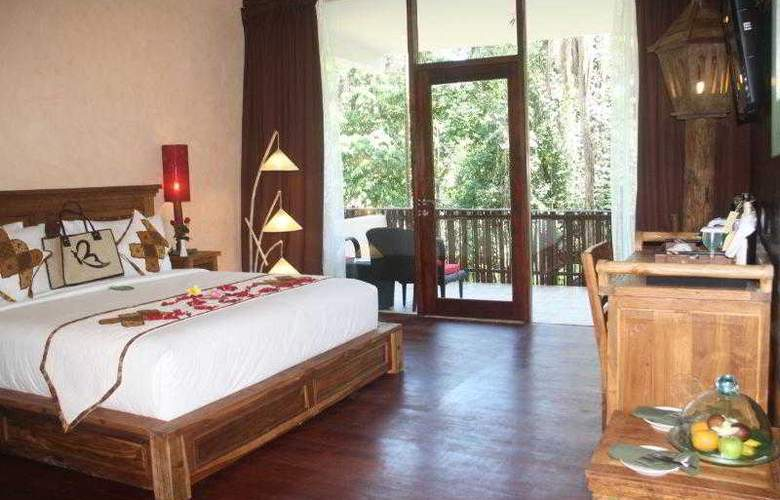Kupu Kupu Barong Villas & Tree Spa - Room - 26
