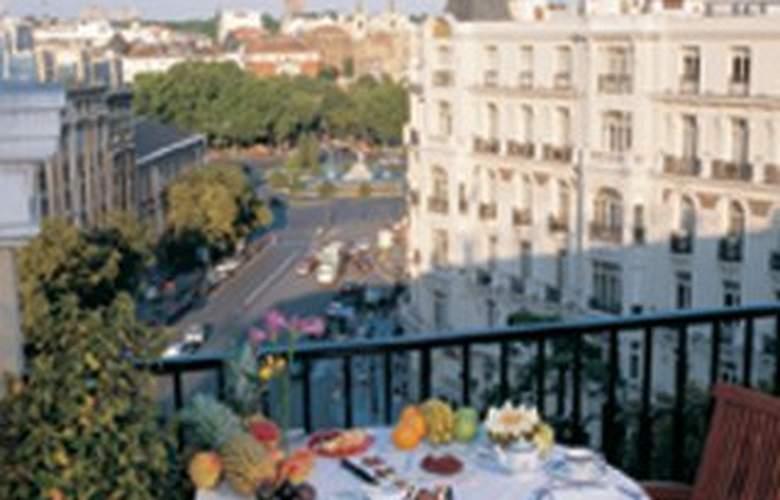 Villa Real - Terrace - 11