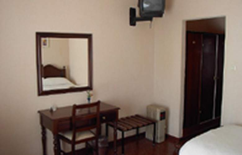 Residencial Do Planalto Mirandes - Room - 6